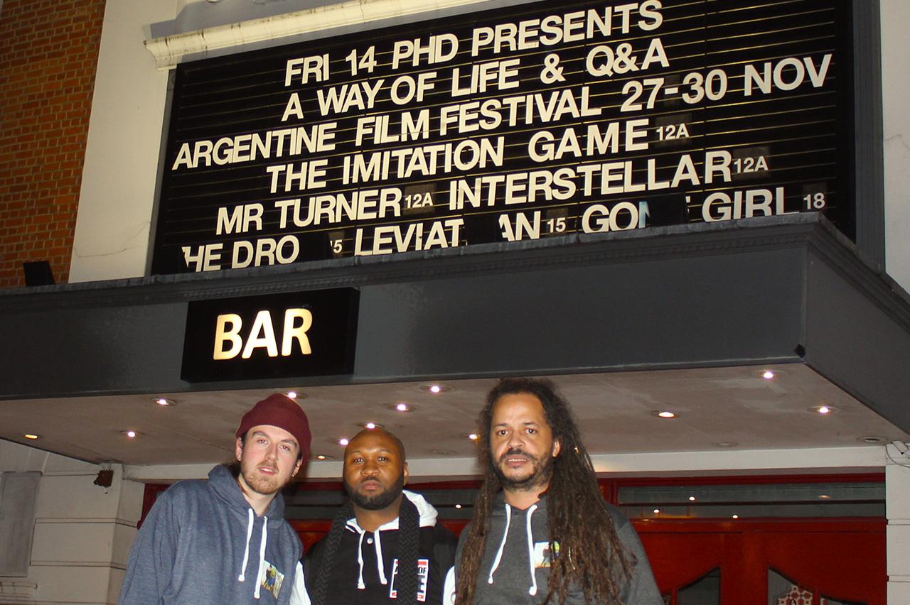 Ritzy-Cinema